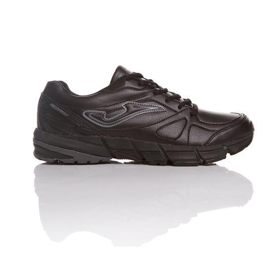 Joma Reprise Zapatillas corriendo Sprinter Negras Hombre NEGRO Sprinter corriendo 646e1f