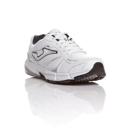 JOMA REPRISE Zapatillas Running Blancas Hombre