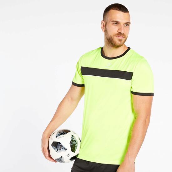 Camiseta Fútbol Dafor