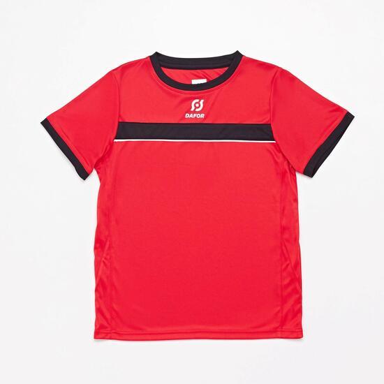 T-shirt Futebol Dafor
