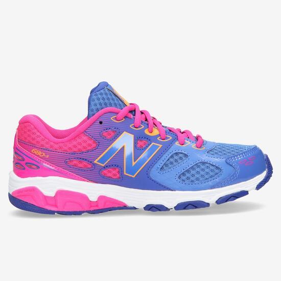 NEW BALANCE Zapatillas Running Niña