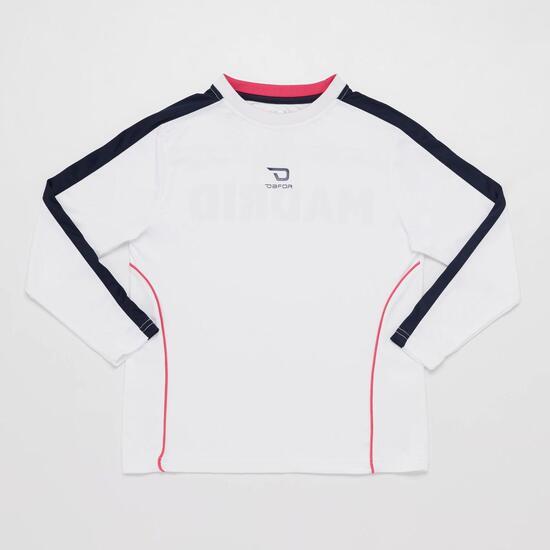 Camiseta Fútbol Real Madrid Dafor