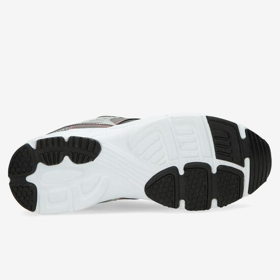 Zapatillas Running IPSO TECH Gris Mujer
