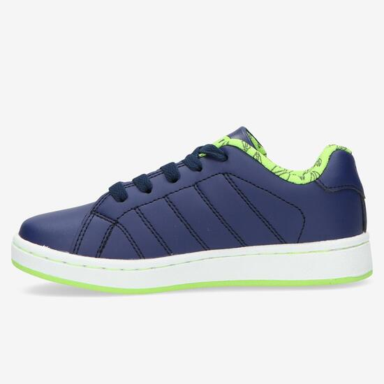 Zapatillas Casual UP Marino Niño (36-39)