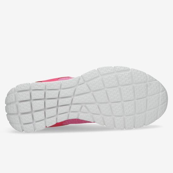 FILA LITE MOTION HEATHER Zapatillas Running Fucsia Mujer