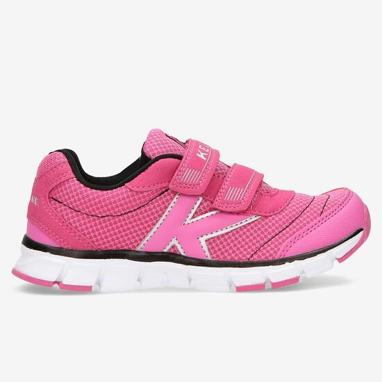 KELME Zapatillas Running Rosa Niña (28-35)