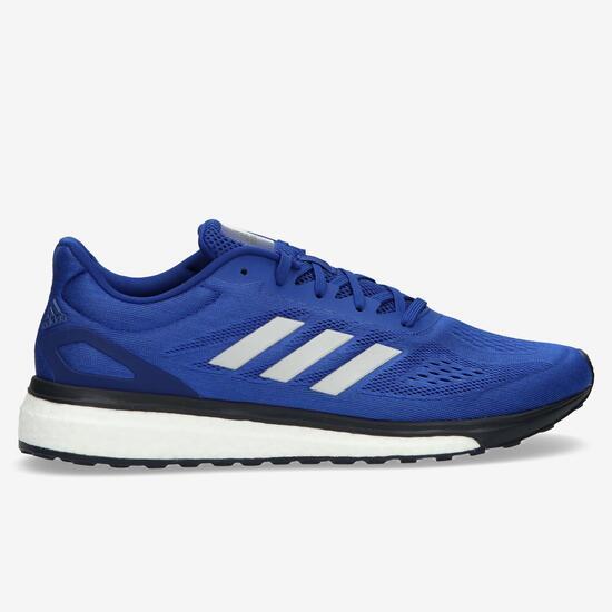ADIDAS BOOST RESPONSE Zapatillas Running Azul Hombre