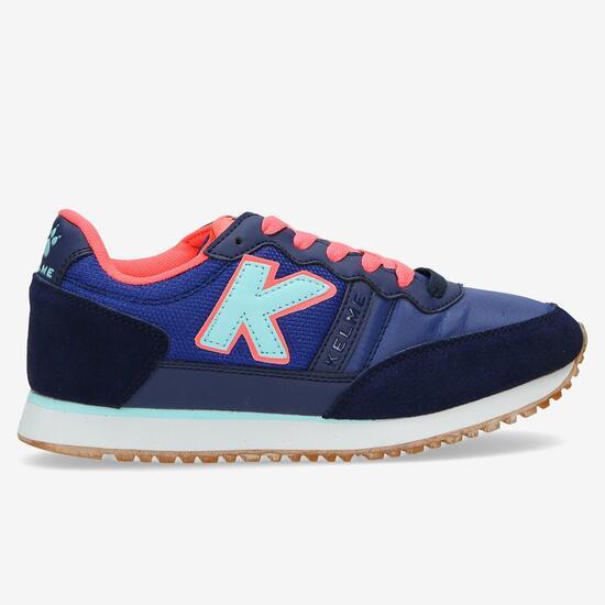 KELME Sneakers Marino Mujer