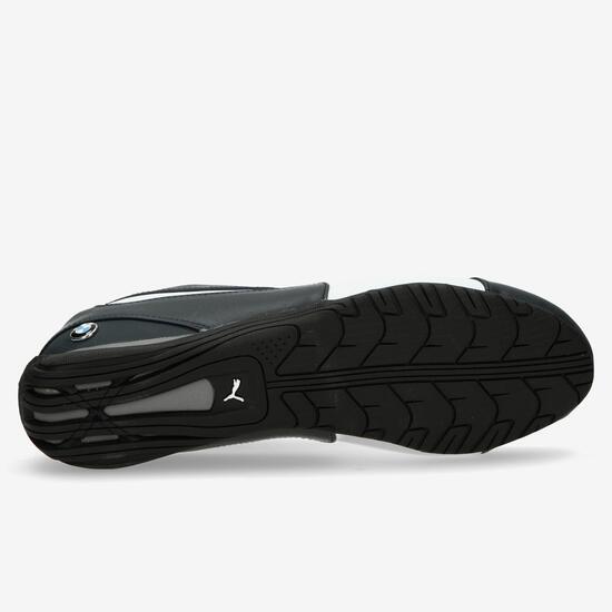 PUMA BMW MOTORSPORT Zapatillas Casual Blancas Hombre