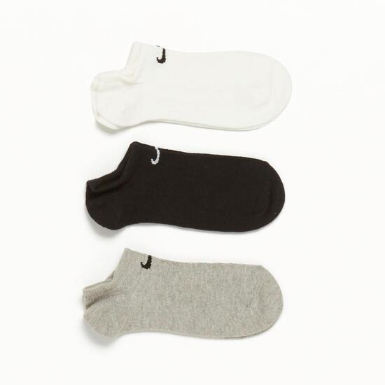 Calcetines Invisibles Nike