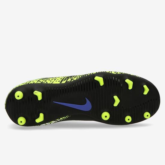 Nike Hypervenom Phade Neymar Botas Fútbol Tacos Negro Niño (33-35 ... 9e806f9a0de57