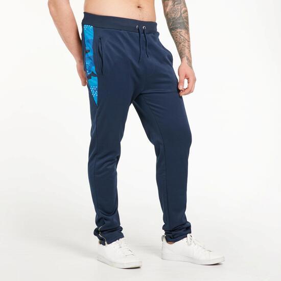 ECKO LAST LEGION Pantalón Largo Azul Hombre