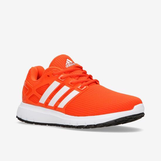 ADIDAS ENERGY CLOUD Zapatillas Running Naranja Hombre
