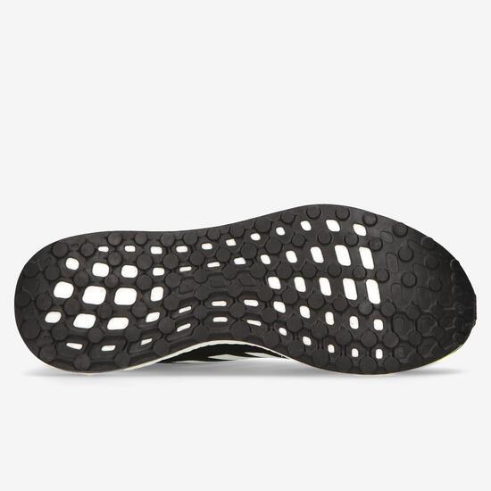 ADIDAS BOOST Zapatillas Running Negras Hombre