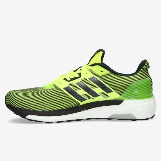 Zapatillas Boost Hombre Adidas Running Negro Lima 3AR5qSjc4L