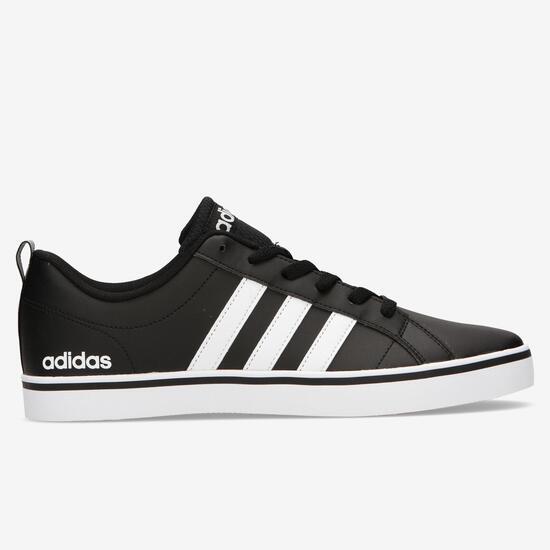 zapatos adidas hombres negras