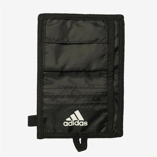 Cartera Velcro adidas