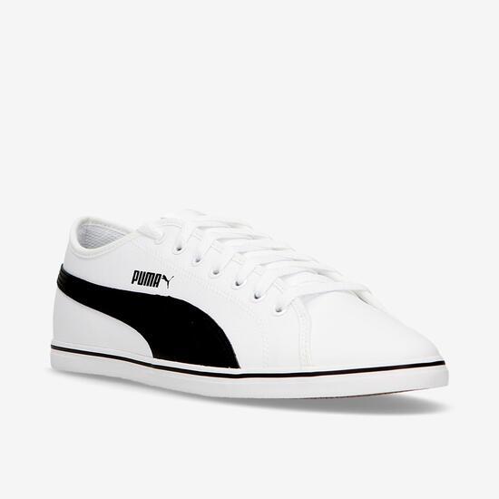 Zapatillas Puma Elsu Blancas Hombre