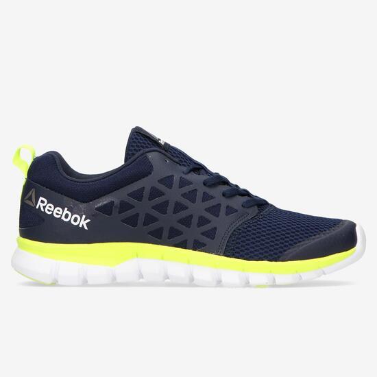REEBOK SUBLITE XT Zapatillas Running Azul Hombre