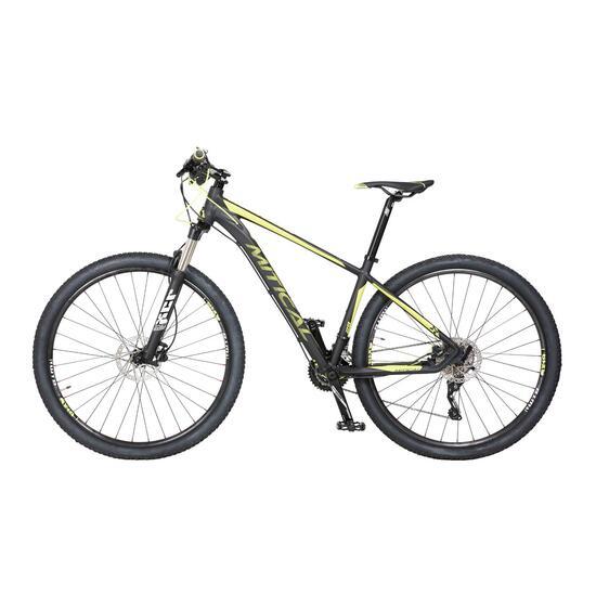 "Bici Montaña MÍTICAL REAPER 29"" Negra"
