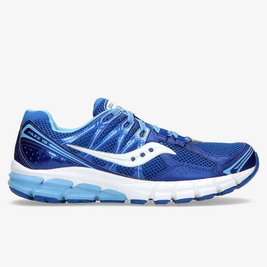 Saucony Hombre Jazz 18 Zapatillas Running Azul Hombre Saucony AZUL Sprinter 681f47