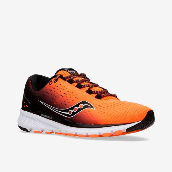 SAUCONY BREAKTHRU 3 Zapatillas Running Naranja Hombre