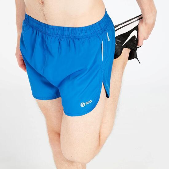 Pantalón Corto Azul Oscuro Hombre Ipso