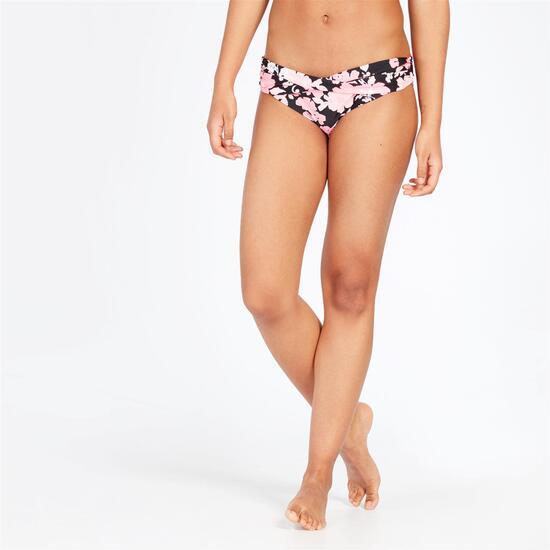 Braga Bikini Cintura Cruzada Estampado Floral UP STAMPS