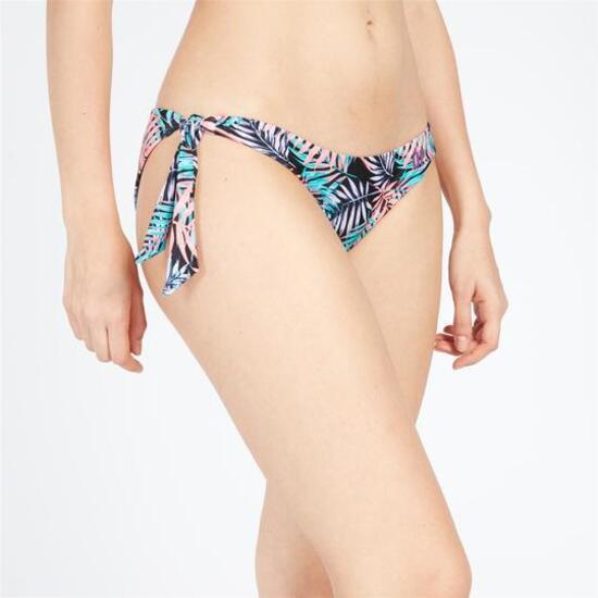 Braga Bikini Brasileña Tropical Mujer Up