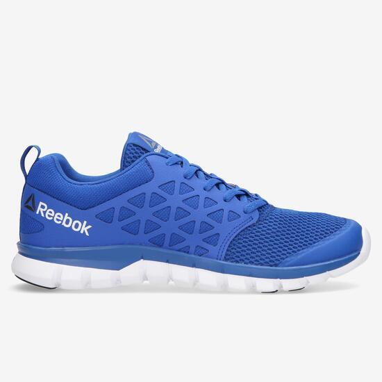 REEBOK SUBLITE XT CUSHION Zapatillas Running Azul Hombre
