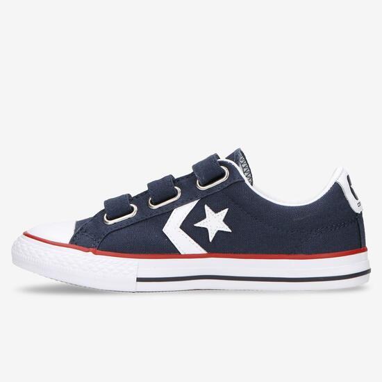 zapatillas converse niños 35