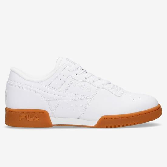 uk availability 7d253 00fba Fila original zapatillas moda blanco hombre blanco sprinter jpg 550x550 Original  zapatillas de moda