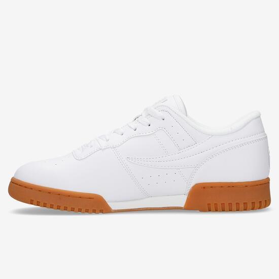 FILA ORIGINAL Zapatillas Moda Blanco Hombre
