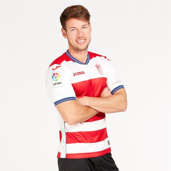 Equipación Granada CF JOMA Hombre