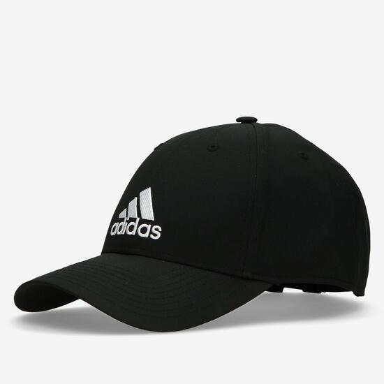 Adidas Classic Gorra Unisex Negro