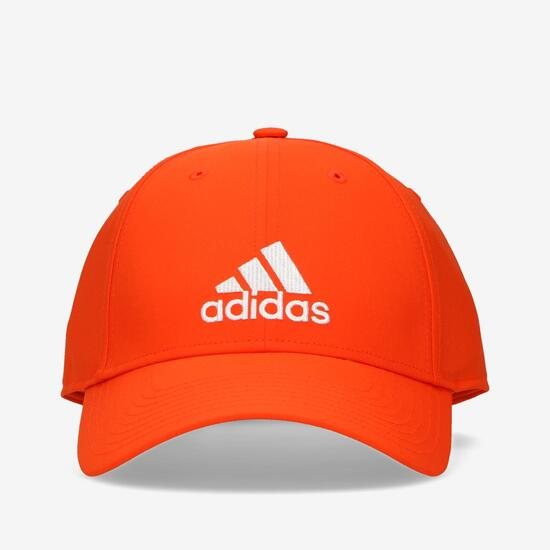 Adidas Classic Gorra Roja