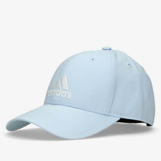 Adidas Classic Gorra Celeste