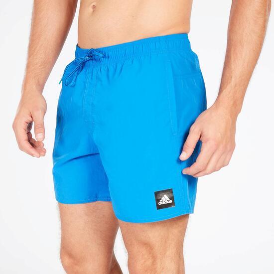 Bañador Hombre Adidas Azul Royal
