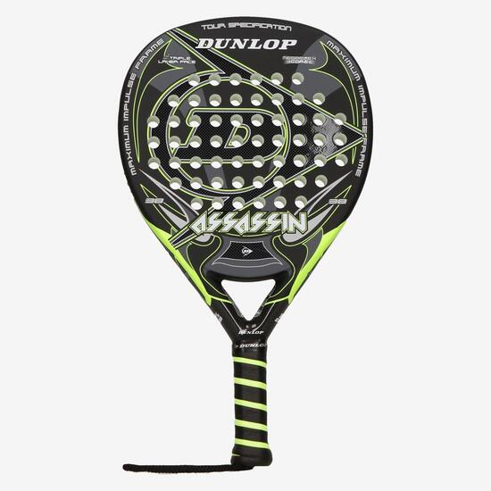 Dunlop Assassin