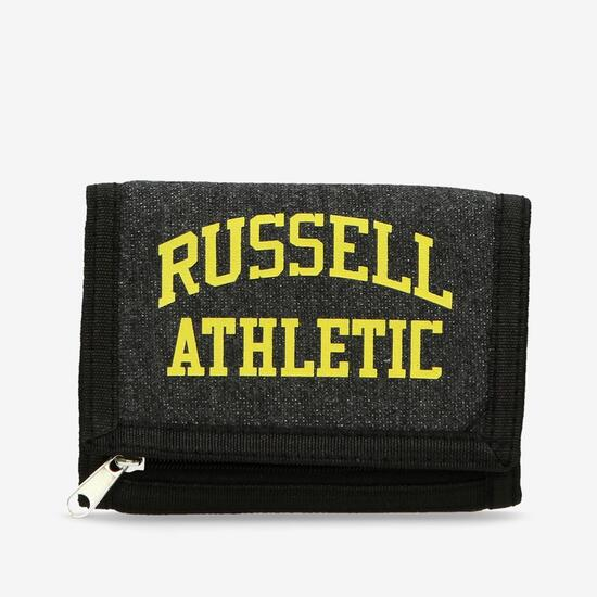RUSSELL ATHLETIC Billetero Gris Hombre