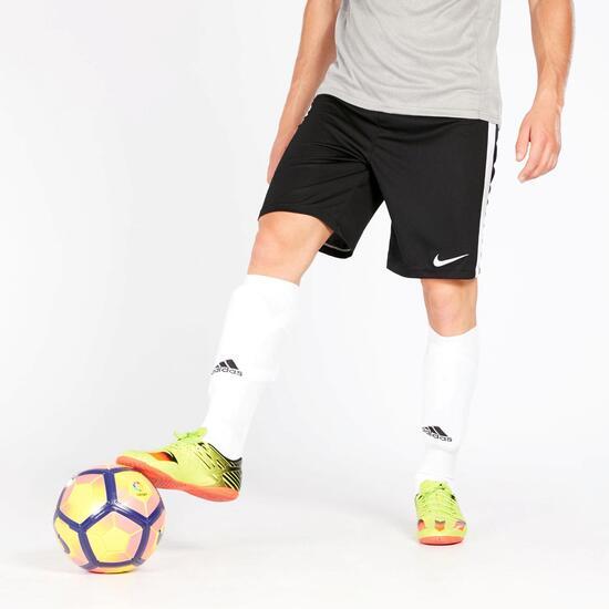 Nike Academy - Negro - Pantalón Fútbol Corto Hombre  96c15fb590c9f