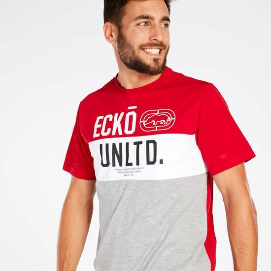 Camiseta Hombre Ecko Dyckman