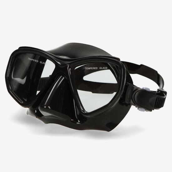 Gafas Buceo Negras Paraqua