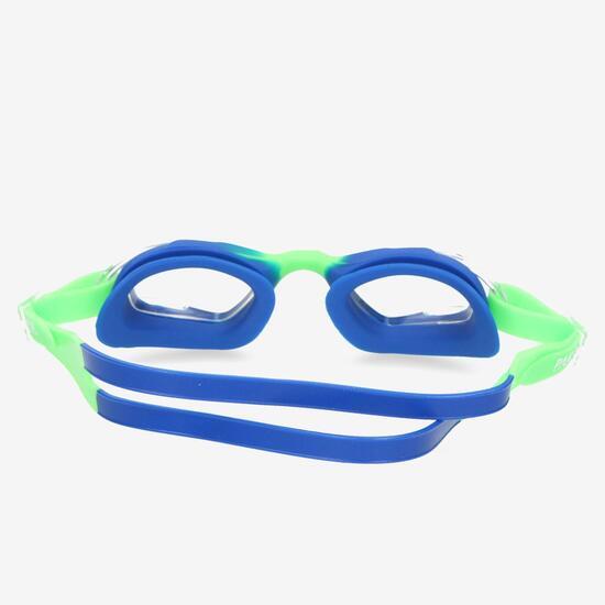 Gafas Piscina Azul Verde Niño Paraqua Splash