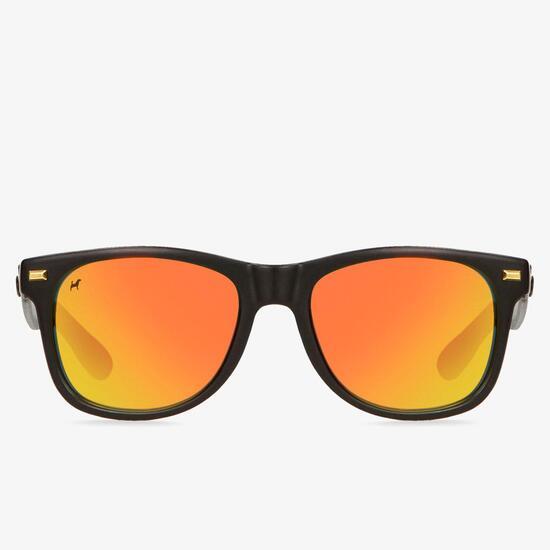 35190c1458 Gafas Sol Negras Hargus - NEGRO   Sprinter