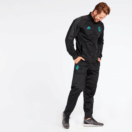 Chándal Real Madrid adidas
