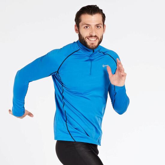 Sudadera Running Térmica Ilico