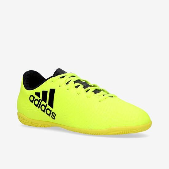 Botas Fútbol Sala adidas Bale Niño