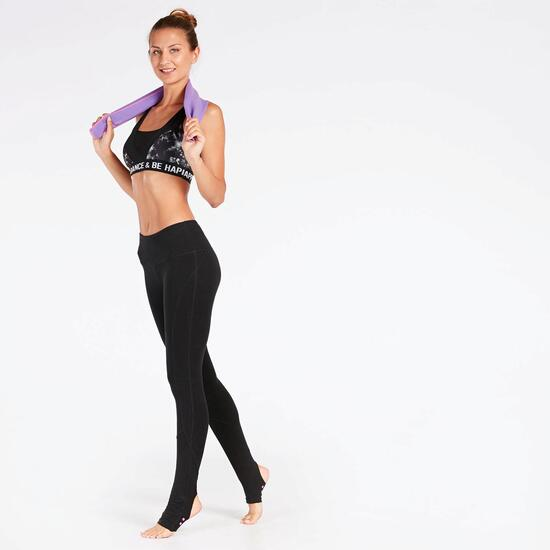 Top Deportivo Mujer Ilico