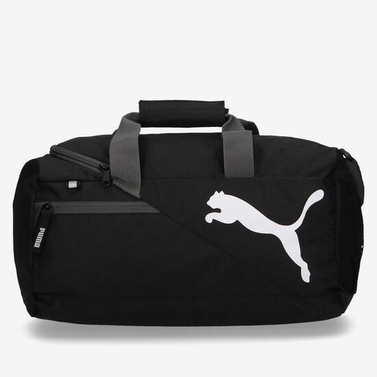 Bolsa Deporte Pequeña Puma Negro